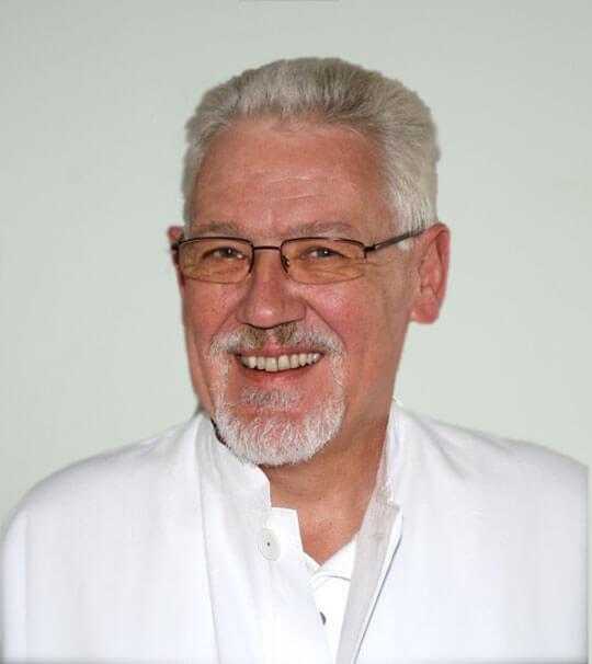 Dr.med. Helmut Weber
