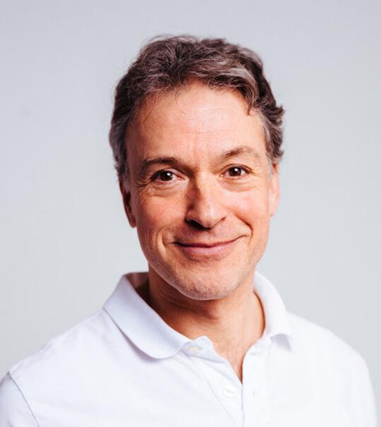 Dr. med. Ingo Lauterbach