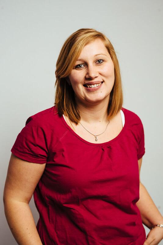 Karolina Schwerdtle