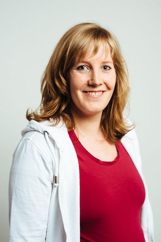 Simone Fuchs