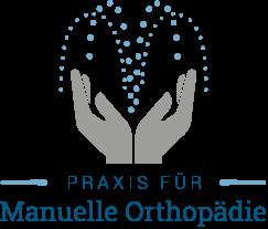 Praxis für Manuelle Orthopädie Logo