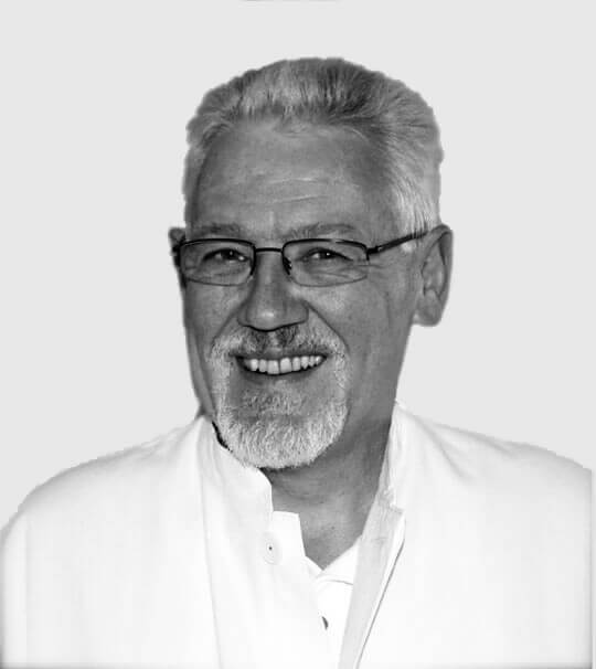 Dr. med. Helmut Weber