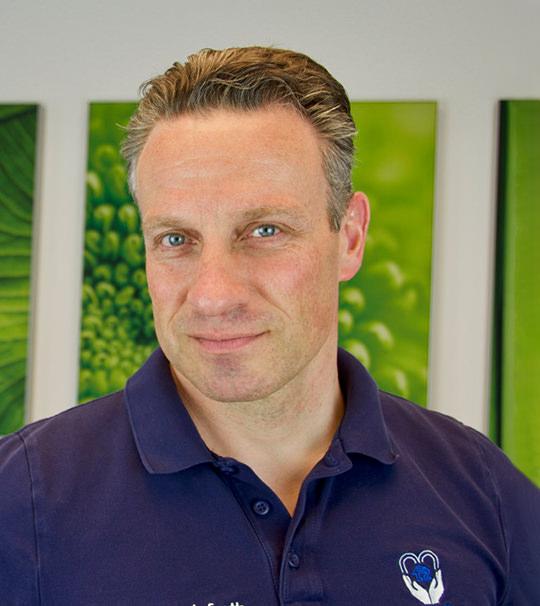 Dr.med. Martin Schweinfurth